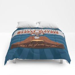 Barnab-e Comforters