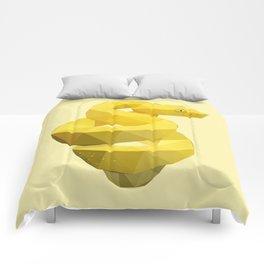 Viper Snake. Comforters
