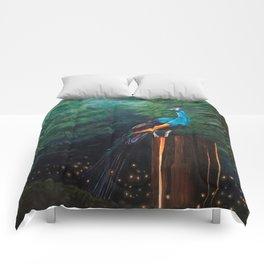 Light Catcher Comforters
