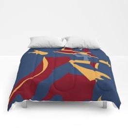 Dr. Stephen Strange Comforters