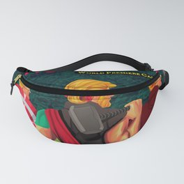 Chrises: The Musical Fanny Pack