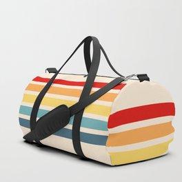 Takaakira Duffle Bag