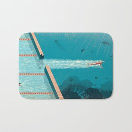 Comfort Zone Bath Mat