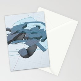 section penthouse Stationery Cards