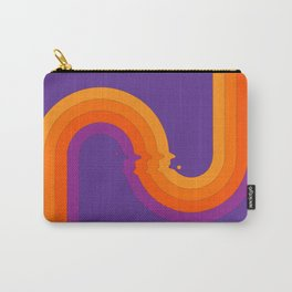 Why, Why Not? Carry-All Pouch