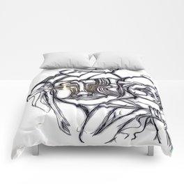 Dream whisper Comforters