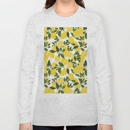 Summer Punch Long Sleeve T-shirt