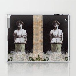The High Priestess #2 Laptop & iPad Skin