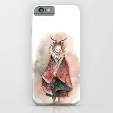 Dawn Keeper Slim Case iPhone 6s