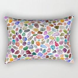 Rock Collection Rectangular Pillow