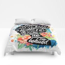 Persuasion - So Beloved Comforters