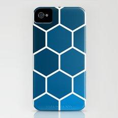Geometric Abstraction II iPhone (4, 4s) Slim Case
