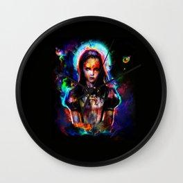 Alice madness returns II Wall Clock