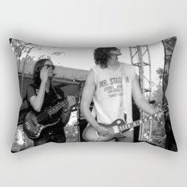 Niko and Nick - The Strokes Rectangular Pillow