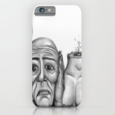 My head is pounding, I can't stop the pounding Slim Case iPhone 6s