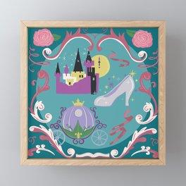 A Fairy Tale With A Happy Ending Framed Mini Art Print