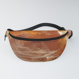 Soft Citrine Fanny Pack