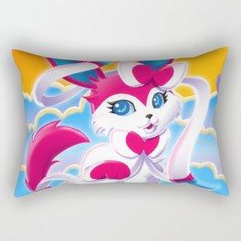 LF Sylveon Rectangular Pillow