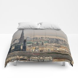 Futurism Comforters