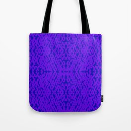 forcing colors 2 Tote Bag