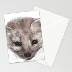 Pine Marten Stationery Cards