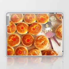 Coconut Tart Laptop & iPad Skin