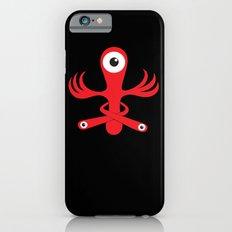 EYE CHERUBIUM  Slim Case iPhone 6s