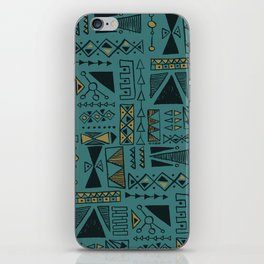 Ardoukoba iPhone Skin