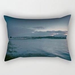 TROMSØ / NORWAY Rectangular Pillow