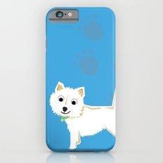 Coco Scottish terrier Slim Case iPhone 6s