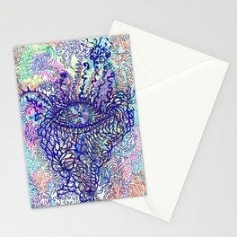 Eye of Pachamama Stationery Cards