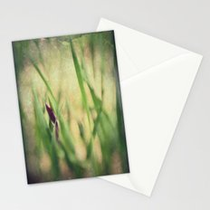 Getting ready to Rise and Shine Stationery Cards