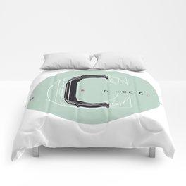 C c Comforters