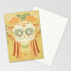 TEQUILA SMILE Stationery Cards