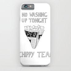 Chippy Tea iPhone 6s Slim Case