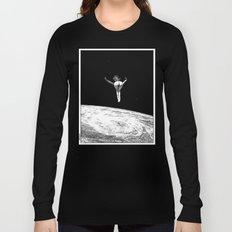 asc 579 - Le vertige (Gaze into the abyss) Long Sleeve T-shirt