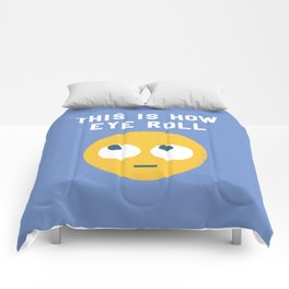 Snide Effects Comforters