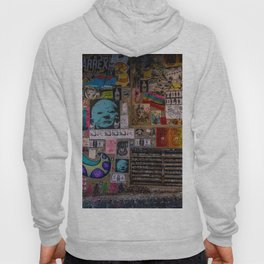 Post Alley Hoody