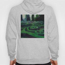 Secret Garden Hoody