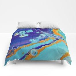 Molten Comforters