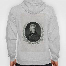 Andrew Jackson Hoody