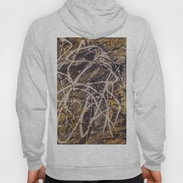 Verness painting Hoody