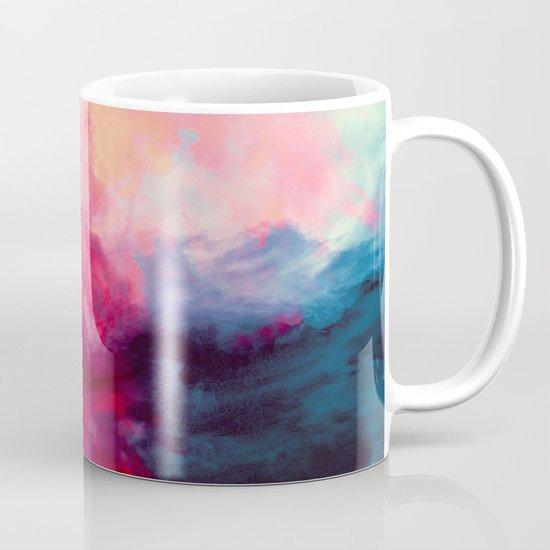 Reassurance Mug
