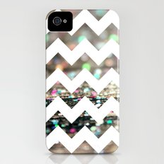 Afterparty Chevron iPhone (4, 4s) Slim Case