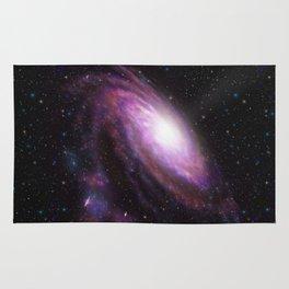 Rosea Galaxy Rug