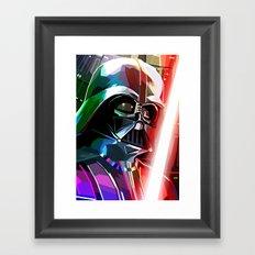 SW#44 Framed Art Print