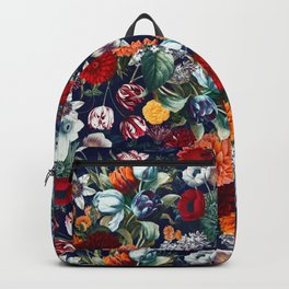 Night Garden XXXV Backpack
