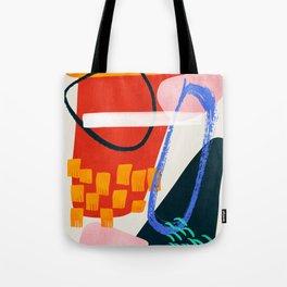 Mura Tote Bag