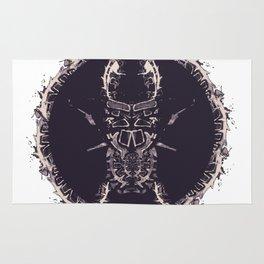 Beetle/Lucanus cervus Rug