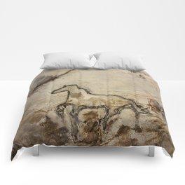 Cavallo  Comforters